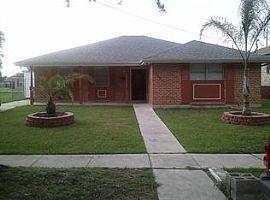 4580 Marque Dr, New Orleans, La 70127