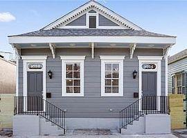 1024 N Rocheblave St, New Orleans, La 70119