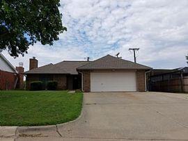 5813 N Sapulpa Ave, Oklahoma City, Ok 73112 3 Beds 2 Baths 1,52