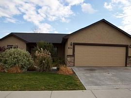 831 W Sandbox St, Kuna, Id 83634 3 Beds 2 Baths 1,518 Sqft
