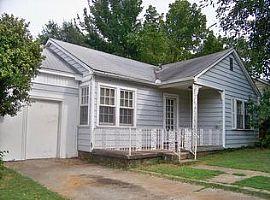 516 N 39th St, Fort Smith, Ar 72903