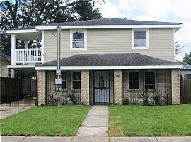 2119 Gallier St New Orleans, La 70117