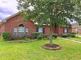 11214 Grimes Ave, Pearland, Tx 77584