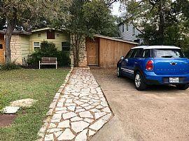 1702 Virginia Ave # A, Austin, Tx 78704 3 Beds 1 Bath 800 Sqft