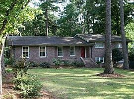 Terrific Houses For Rent In Thomasville Georgia Housesforrent Ws Download Free Architecture Designs Grimeyleaguecom