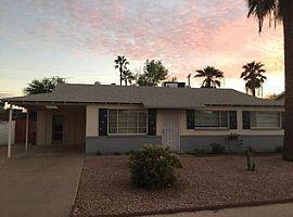 3 Bedroom  7911 E Willetta St, Scottsdale AZ 85251