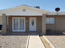 1207 W Tucson St, Safford, Az 85546