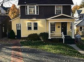 51 Forest St, New Britain, Ct 06052