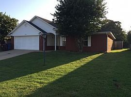 7500 Red Pine Dr, Fort Smith, Ar 72916