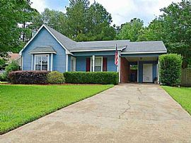 106 Barnett Bend Ln, Brandon, Ms 39047