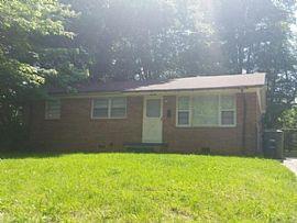 624 Mobile St, Greensboro, Nc 27406