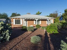 3420 N 22nd Dr, Phoenix, AZ 85015