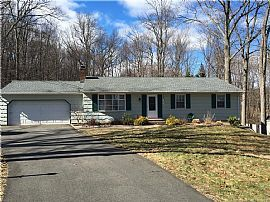 3 Bedroom 1263 Highview Ter, Cheshire, Ct 06410