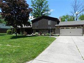7327 Brandtvista Ave, Dayton, Oh 45424 3 Beds 3 Baths 2,328 Sqf