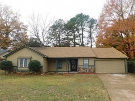 5331 Rock Ridge Cv, Memphis, Tn 38134