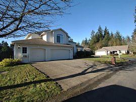Charming 4 Bedroom..5610 63rd Ave W, Tacoma, Wa 98467