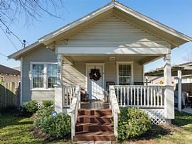 1213 Armstead St, Houston, Tx 77009 2 Beds 2 Baths 919 Sqft