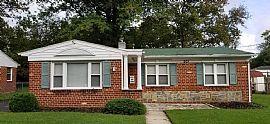 203 N Van Buren St, Rockville, Md 20850