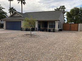 14630 N 44th St, Phoenix, Az 85032 The Rent Is 400
