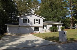 3992 Wedgefield Cir, Decatur, Ga 30035