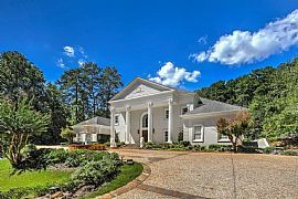 1141 Crest Valley Dr, Sandy Springs, Ga 30327 6 Beds 9.5 Baths