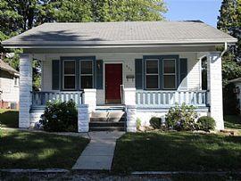825 Prickett Ave Edwardsville, Il 62025
