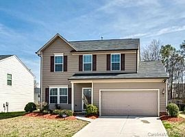 4424 Roundwood Ct, Indian Trail, Nc 28079