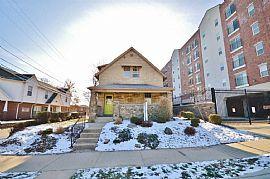 233 Harrison St, West Lafayette, in 47906 6 Beds 2 Baths 2,042