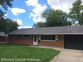2715 Latonia Ave,  Dayton, Oh 45439