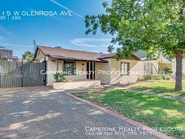 115 W Glenrosa Ave, Phoenix, Az 85013