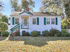 2614 Hazel St, Augusta, Ga 30904