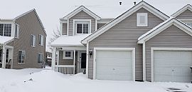 3208 Impressions Dr, Lake in The Hills, Il 60156 3 Beds 2.5 Bat