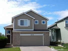 6035 Nester Way, Colorado Springs, Co 80922 3 Beds 2.5 Baths 2,