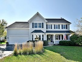 282 Morgan Valley Dr, Oswego, Il 60543 4 Beds 2.5 Baths 2,500 S