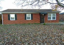 9625 Scarborough Ave, Louisville, Ky 40272