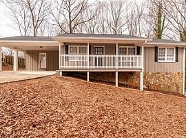 407 Robins Nest Ct, Woodstock, Ga 30189 3 Beds 2 Baths 1,388 Sq
