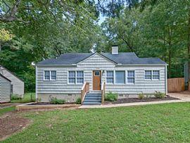 1794 Parkhill Dr, Decatur, Ga 30032