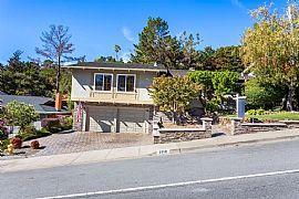 1318 Crestview Dr San Carlos, Ca 94070 3 Beds 2 Baths 1,800 Sqf