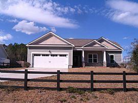 412 Hardison Rd Holly Ridge, Nc 28445