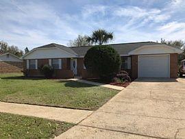 4197 Danamar Dr, Pensacola, Fl 32504