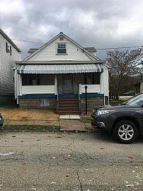 310 Maple St, Everson, Pa 15631