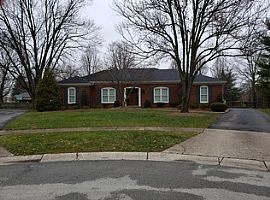 1100 Marquis Trce, Louisville, Ky 40223