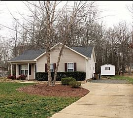 6610 1st Ave Indian Trail, Nc 28079