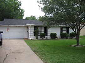 4136 Winfield Ave Fort Worth, Tx 76109 4 Beds 2 Baths 1,548 Sqf