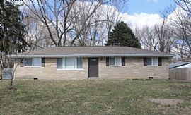 6412 W Ray St Indianapolis, in 46241