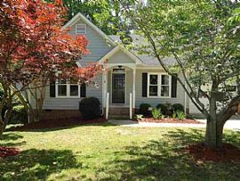 2821 Isabella Dr Raleigh, Nc 27603