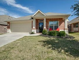 3416 Foxfield Trl Mckinney, Tx 75071 3 Beds 2 Baths 2,533 Sqft