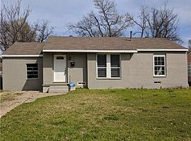 11413 Rupley Ln Dallas, Tx 75218 3 Beds 2 Baths 1,370 Sqft