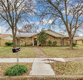916 Goodwin Dr Plano, Tx 75023 4 Beds 2 Baths 2,262 Sqft