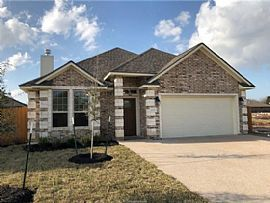1025 Dove Run Trl College Station, Tx 77845 3 Beds 2baths 1,520